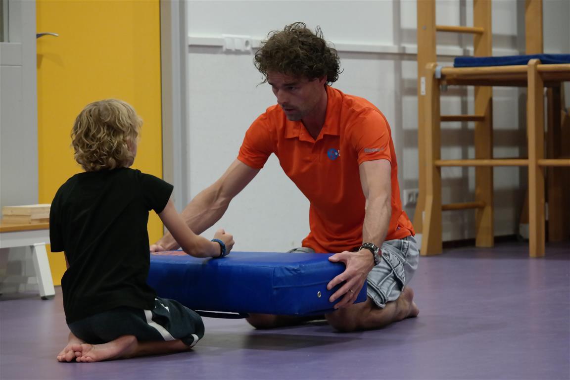 Kindercoaching 1